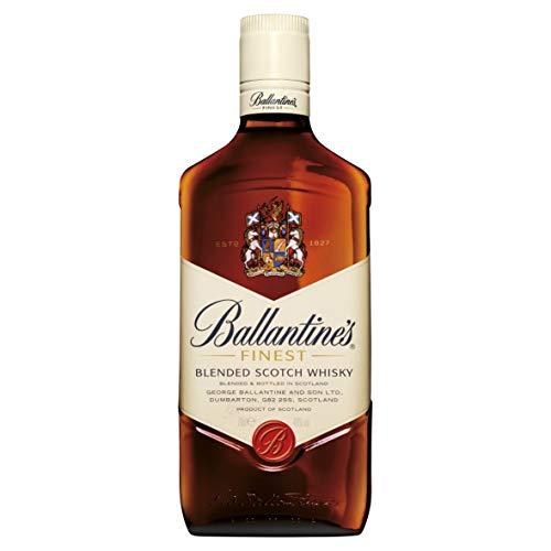 BALLANTINE スコッチウイスキー B0029Z900K 1枚目
