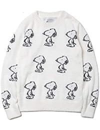 [ジェラート ピケ] 【Snoopy】JQD プルオーバーPWNT185112 レディース PWNT185112
