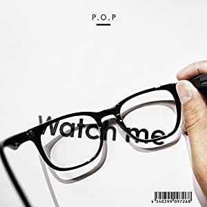 WATCH ME [Analog]
