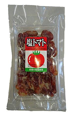 丸成商事 塩トマト トレー 120g