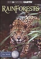 Rainforests [DVD]
