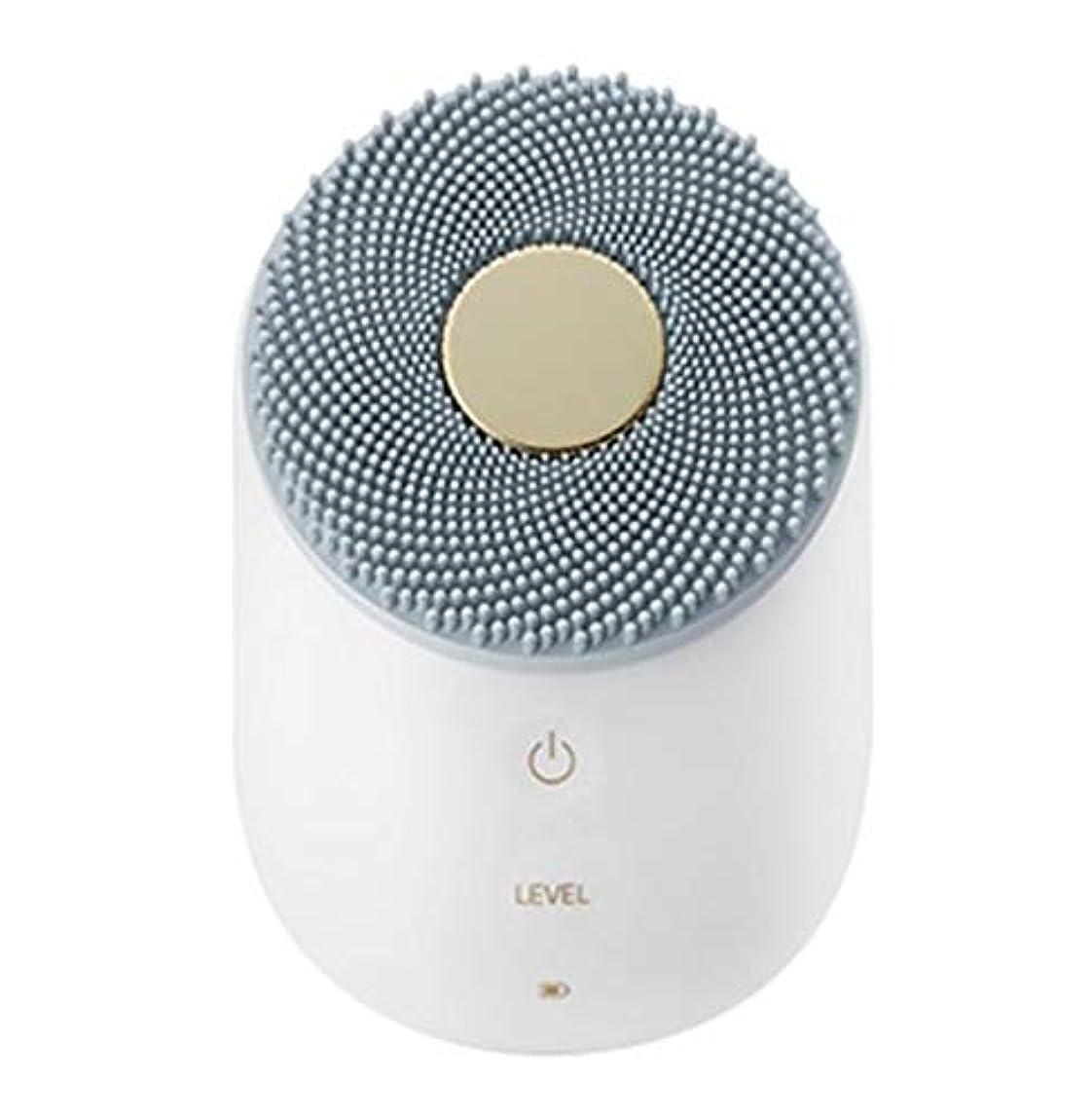 とげのある高いチャネル(LGエレクトロニクス) LG Electronics Pra.L 超音波 振動 クレンジング 美肌 フェイシャル 洗顔 ブラシ [並行輸入品]