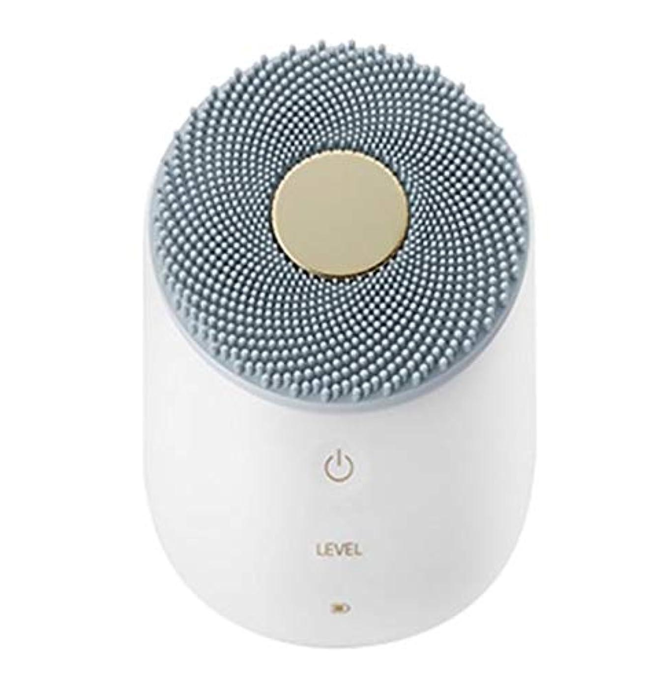 助けてコインランドリー安らぎ(LGエレクトロニクス) LG Electronics Pra.L 超音波 振動 クレンジング 美肌 フェイシャル 洗顔 ブラシ [並行輸入品]