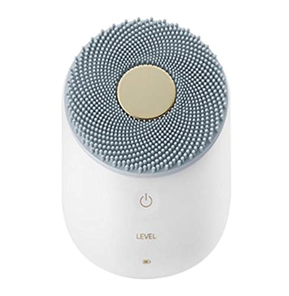 丘ペパーミントレーダー(LGエレクトロニクス) LG Electronics Pra.L 超音波 振動 クレンジング 美肌 フェイシャル 洗顔 ブラシ [並行輸入品]