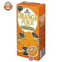 ゴールドパック(株) オレンジジュースEX1L紙パック×12(6×2)本入
