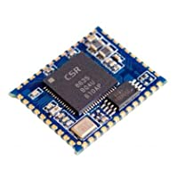 WillBest New Arrival Bluetooth 4.0 Stereo Audio Module Control Chip CSR8635 Stereo Bluetooth Module