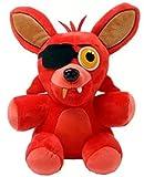 フォックスぬいぐるみおもちゃ10インチFive Nights At Freddy 's