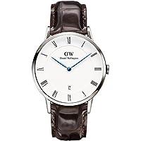 [ダニエルウェリントン]Daniel Wellington 腕時計 ウォッチ 1122DW 38mm Dapper ダッパー クラシック レトロ メンズ 【並行輸入品】