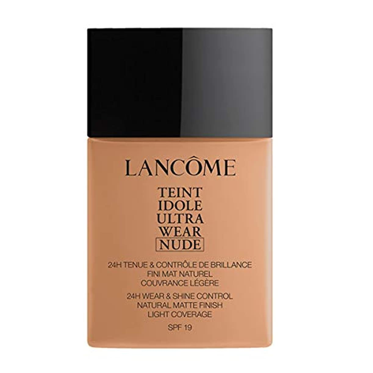 テント警官解読するランコム Teint Idole Ultra Wear Nude Foundation SPF19 - # 035 Beige Dore 40ml/1.3oz並行輸入品
