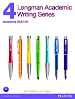 Longman Academic Writing Series Level 4 Student Book (5E)