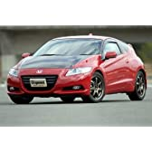 CR-Z ZF1 カーボンボンネット 純正形状  DSPEED製
