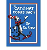 Xcat in Hat Comes Back Pb