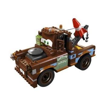 レゴ (LEGO) カーズ メーター(大) 8677
