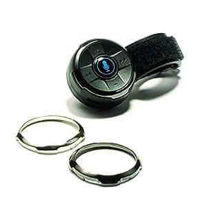 iSimple Bluetoothリモコン BluClik(ISBC01)