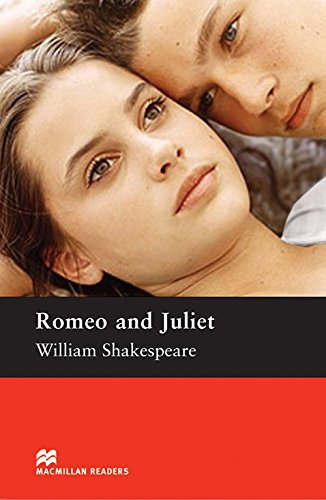 Romeo and Juliet - Pre Intermediate (Macmillan Readers S.)の詳細を見る