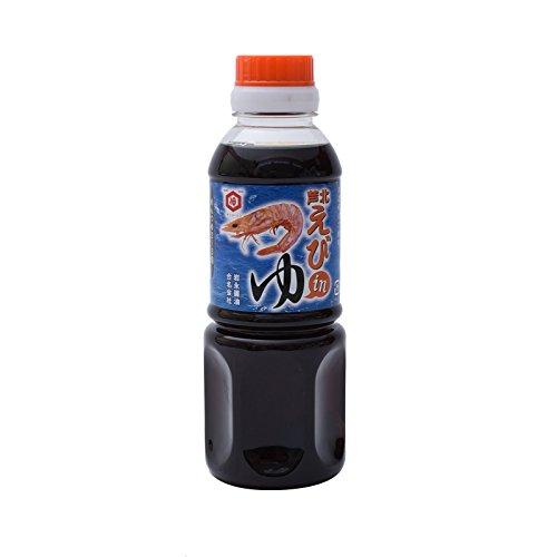 岩永醤油 えびinつゆ 300ml