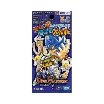 BOX デュエル・マスターズ 咆えろ野生の大作戦 [DMX-07] デュエル・マスターズTCG 大乱闘.ヒーローズ・ビクトリー・パック