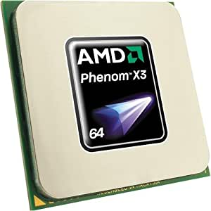 AMD PhenomII X3 720 BlackEdition(2.8GHzx3/95W/SocketAM3) HDZ720WFGIBOX