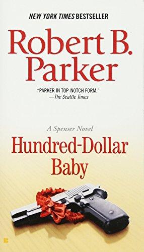 Hundred-Dollar Baby (Spenser)の詳細を見る