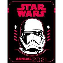 Stars Wars Annual 2021