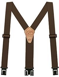 Perry ACCESSORY メンズ US サイズ: Tall カラー: ブラウン