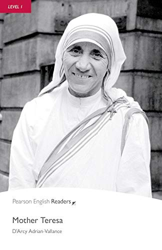 Mother Teresa CD Pack (Book &  CD) (Penguin Readers (Graded Readers))の詳細を見る