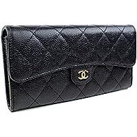 7bf5c5a14c85 Amazon.co.jp: CHANEL(シャネル) - 財布 / レディースバッグ・財布 ...