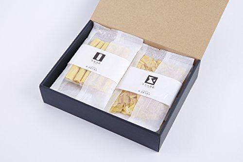 乾燥 湯葉 ゆば お土産 セット NB(きざみ湯葉3袋/小巻湯葉3袋) 熨斗 のし 付き 贈り物