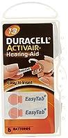 Duracell デュラセル 補聴器用電池 サイズ PR48 P13 (60個)