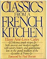 Classics From a French Kitchen