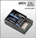 R314SB-E 2.4GHz T-FHSS方式 電動専用アンテナ内蔵型レシーバー 【フタバ <028328> 地上用受信機】