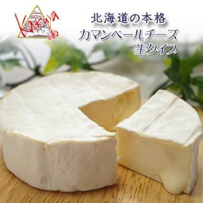 【チーズ工房 角谷】 カマンベールチーズ 生タイプ2個
