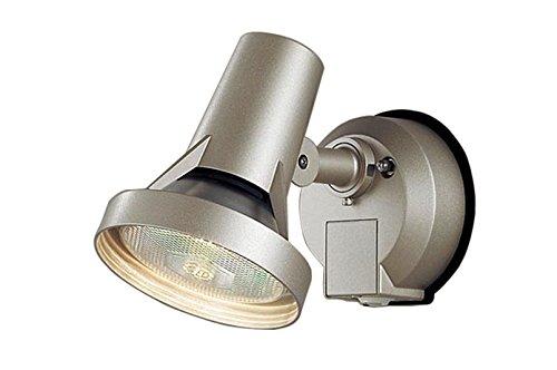 パナソニック 壁直付型 LED(電球色) スポットライト・...