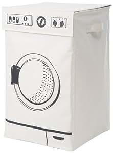 Laundry DD Box 洗濯物 入れ ランドリー DDボックス ベージュ NP-07JU