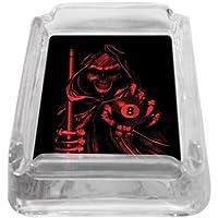 Dead Stroke Red Reaper Ashray