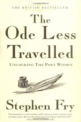 Download The Ode Less Travelled: Unlocking the Poet Within 1592402488