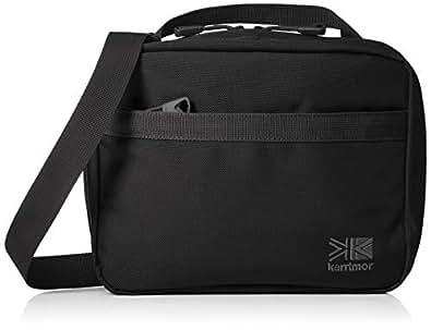 [カリマー] 小物 tribute crossbody pouch Black(ブラック)