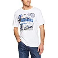 Ford Men's Cobra Print T-Shirt