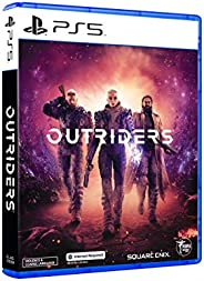 Outriders - PS5 - Standard Edition