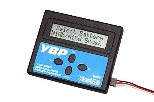BL-PRO用 ヨコモブラシレスESCプログラマー BL-YBP