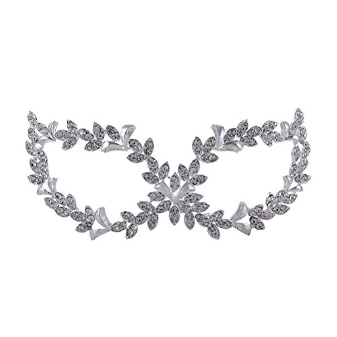 テーマ石のデモンストレーションROSENICE 仮面舞踏会マスク 調節可能
