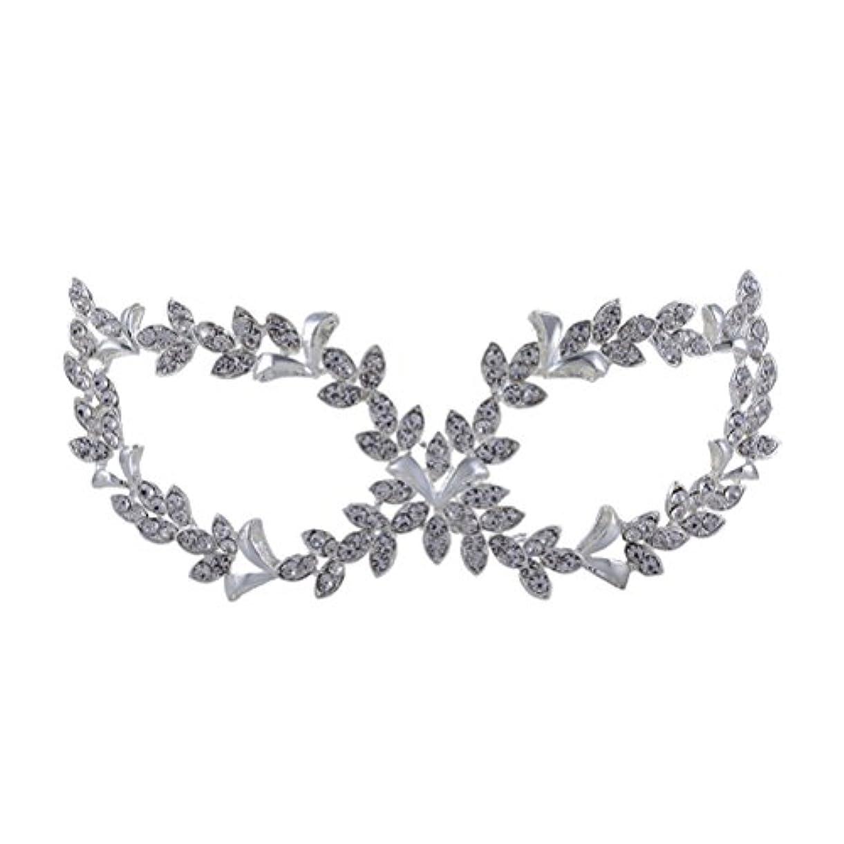 積極的にりんごブレスROSENICE 仮面舞踏会マスク 調節可能