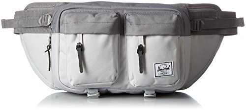 [ハーシェルサプライ] EIGHTEEN HIP PACKS 10018-00974-OS LUNAR ROCK/GREY LUNAR ROCK/GREY
