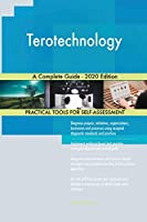Terotechnology A Complete Guide - 2020 Edition