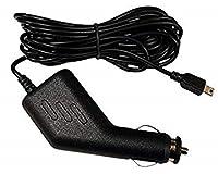 リタプロショップⓇ USB miniBタイプ シガー充電ソケット/シガー電源アダプター 12V 24V車対応 ミニUSB ミニB mini-B