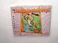 Jungle book groove [Single-CD]