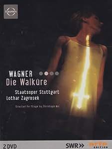Die Walkure [DVD] [Import]