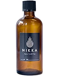 NIKKA エッセンシャルオイル ひのき葉 100ml
