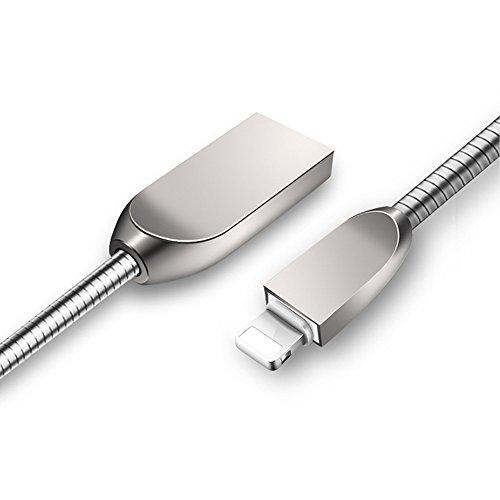 JOYZON USB 充電ケーブル 超高速 充電 データ 転送 可能 高耐久...