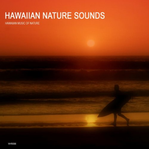 ハワイ, リラックス (自然音)